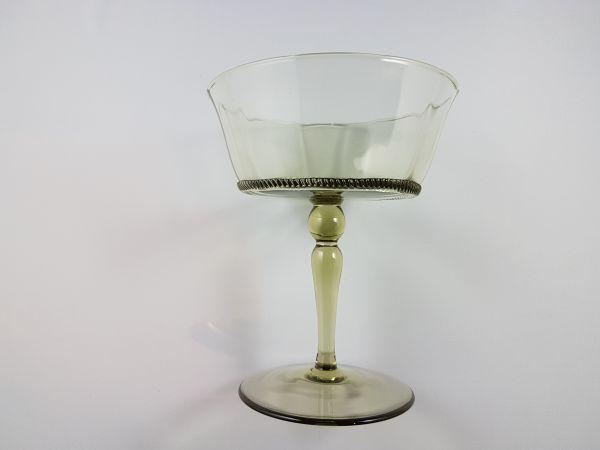 Champagnerschale 16. - 17. Jahrhundert